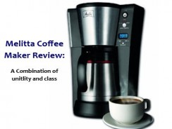 Melitta Coffee Maker Review