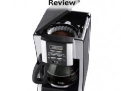 Mr. Coffee BVMC-SJX33GT Review