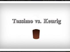 Tassimo vs Keurig