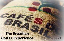 The Brazilian Coffee Experience