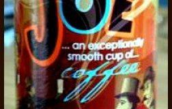 """Trader Joe's Coffee"" Fine Coffee with a Sensible Price"