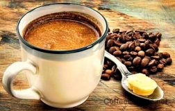 Bulletproof Coffee:  A Cup of Fat Loss and More Energy For You!