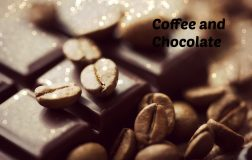 Coffee and Chocolate: Splendid throughout Time