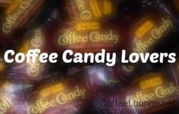 Coffee Candy Lovers