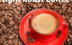 Light Roast Coffee Diagnosed